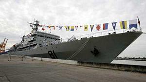 zhenghe_warship