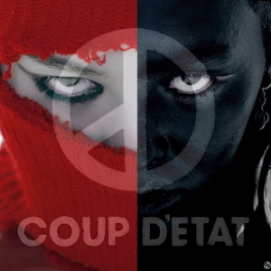 G-Dragon Coup Detat2